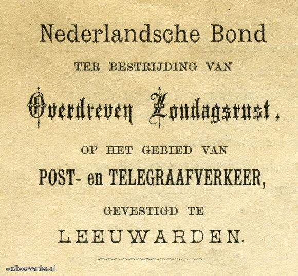Pamflet juni 1898
