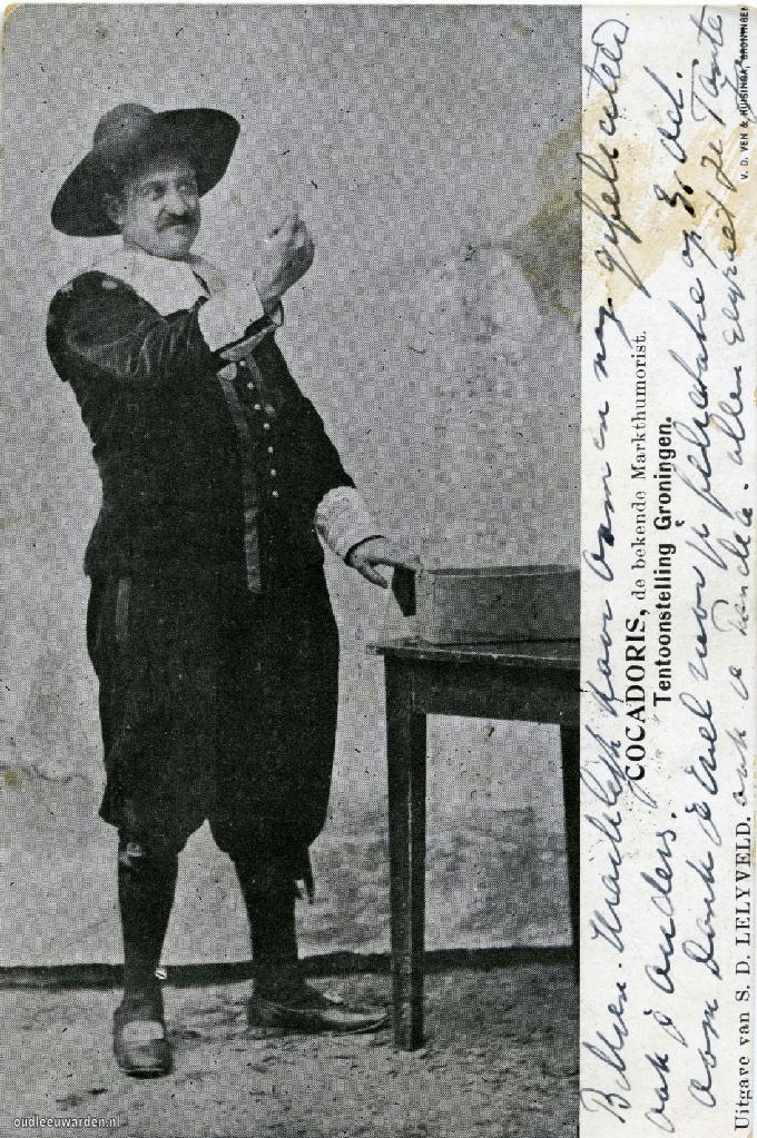 Meijer Linnewiel