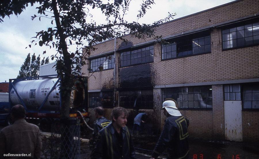 Pepermuntsjefabriek