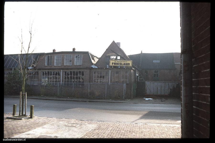 Machinefabriek Frieslans