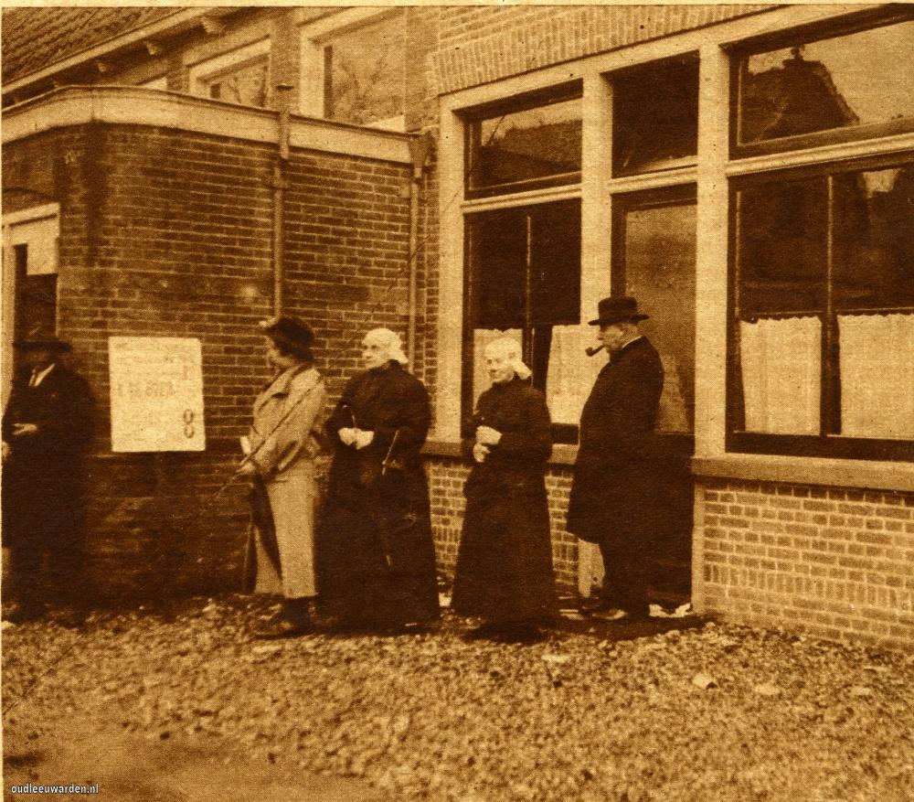 Huizum_Stembureau_1929