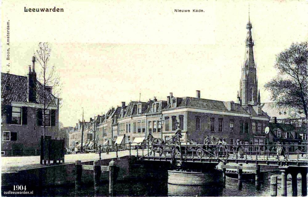 J01.Vlietsterbrug  1904