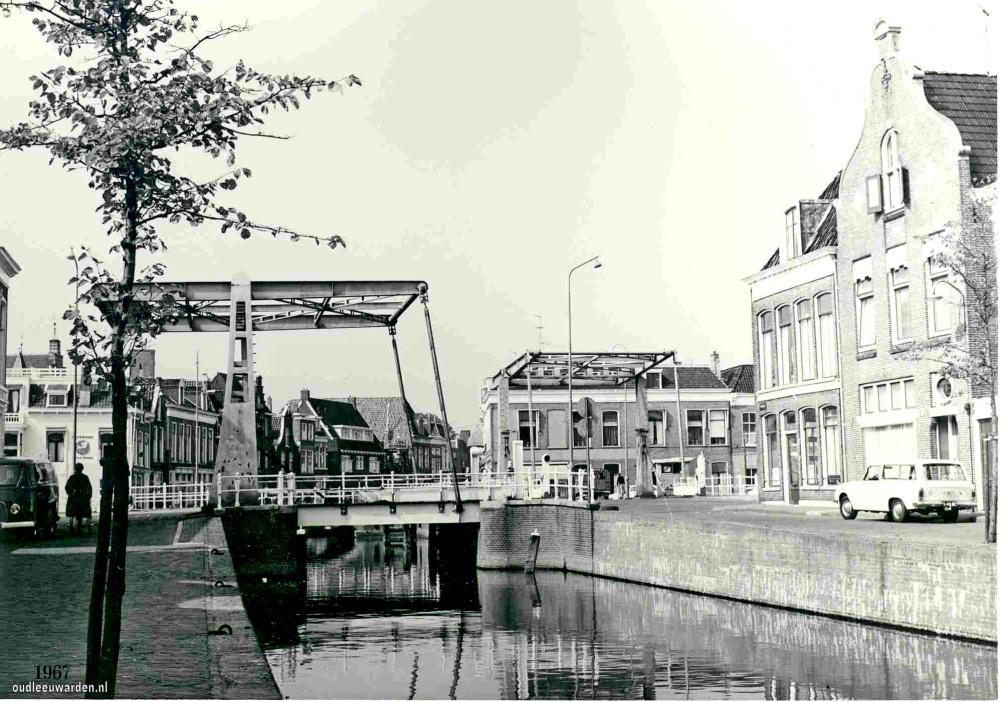 J04.Vlietsterbrug  1967