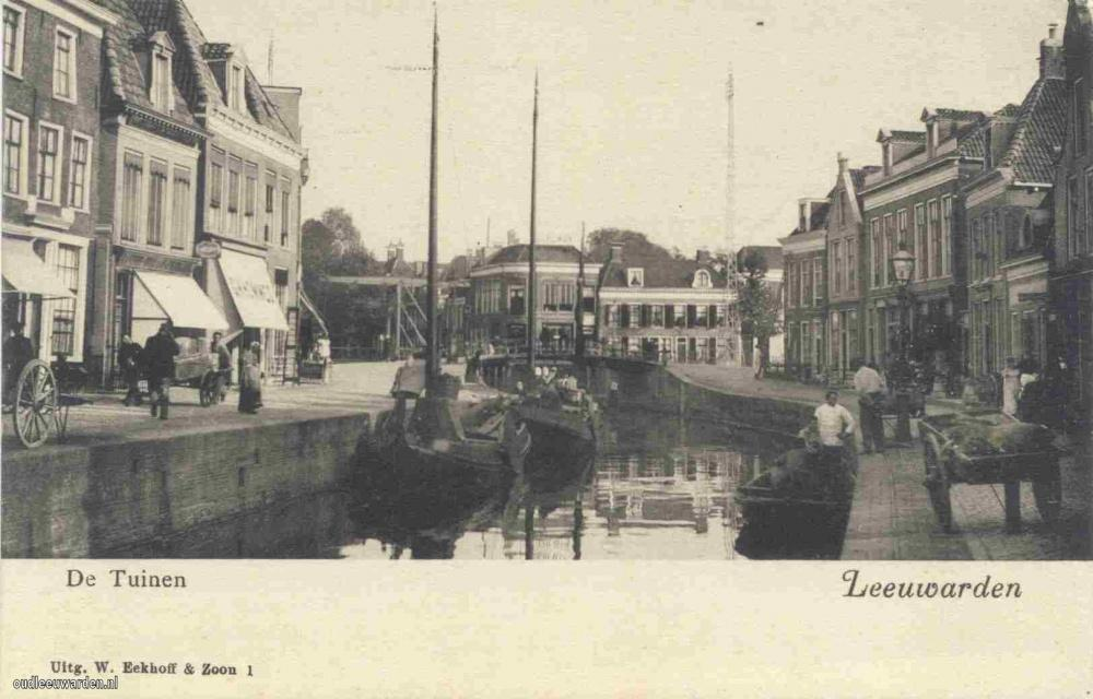 J05.Tuinen  1903