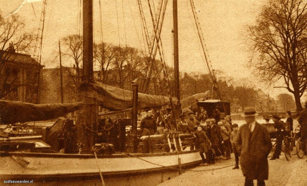Willemskade 1930