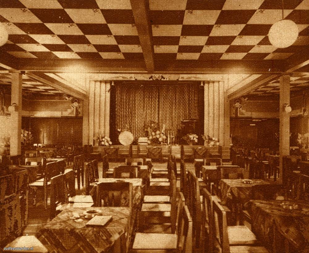 Harlingersingel_Groene-Weide_1931