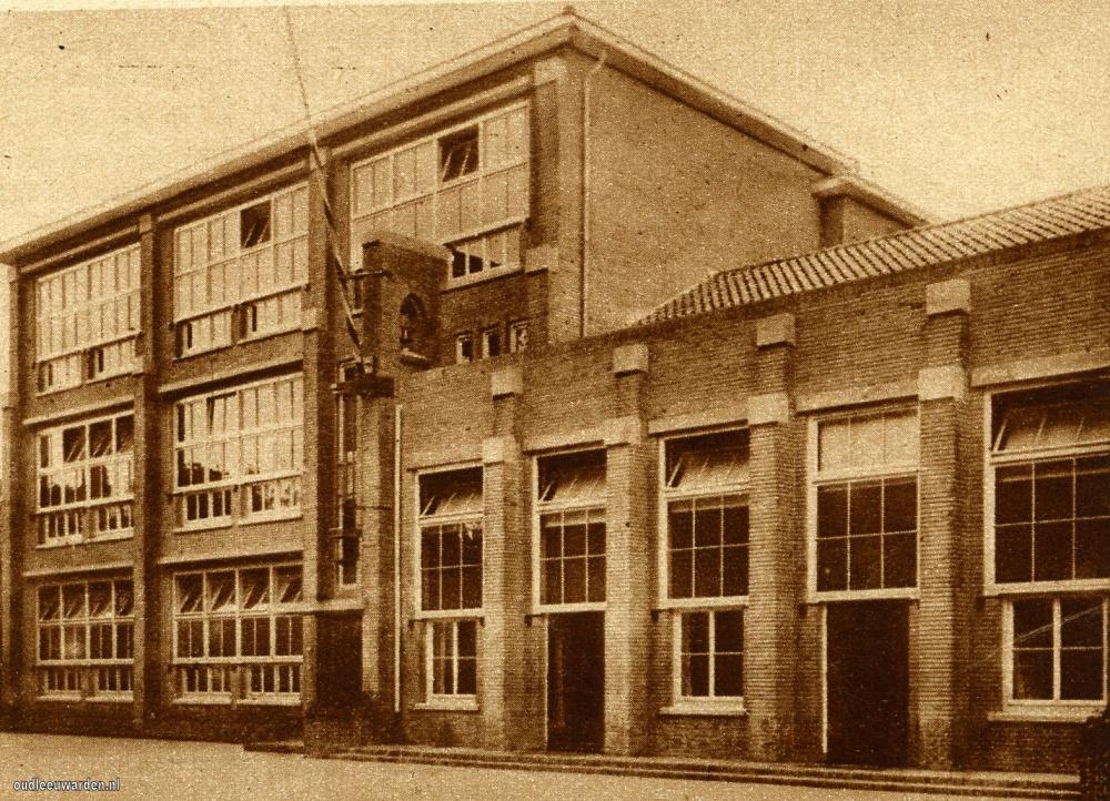 Sint-Bonifatiusschool_1929