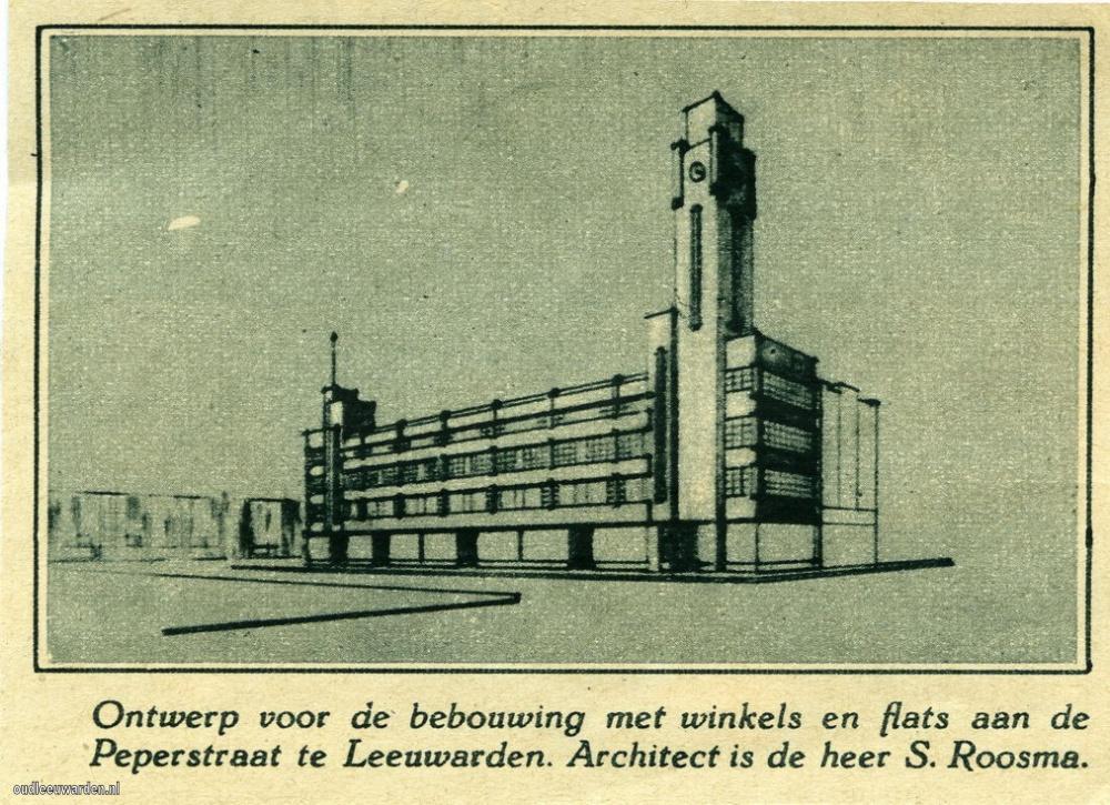Peperstraat_1934