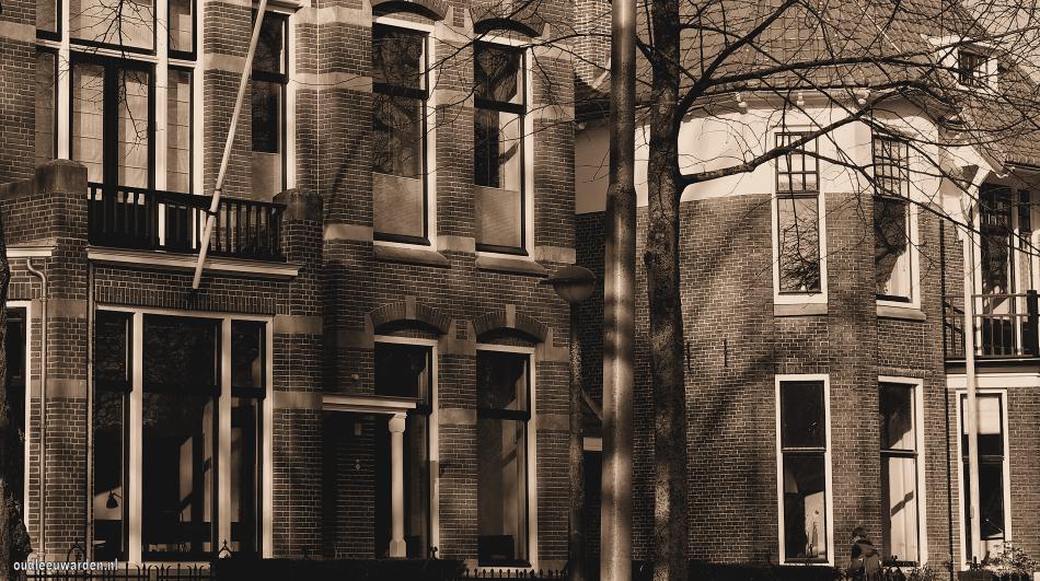 noordersingel_woonhuizen