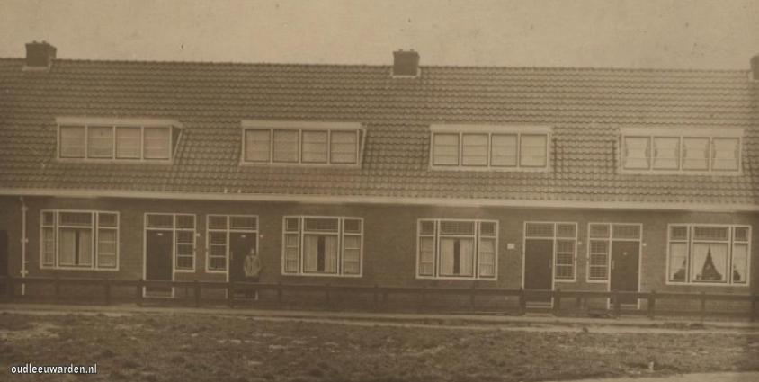 Kalverdwarsstraat