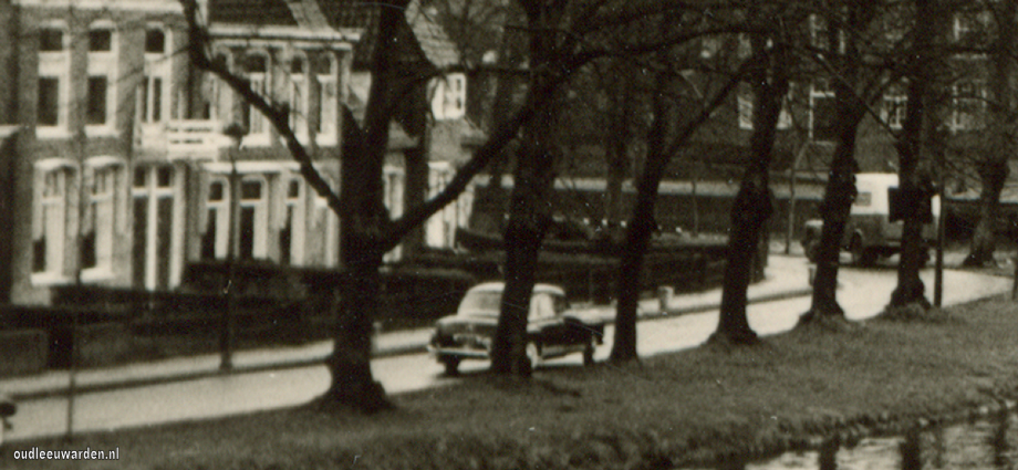 Noordersingel jaren 50-60